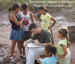 Lepage-Managua