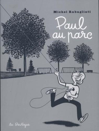 Paul-au-parc