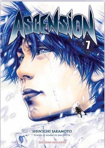 Ascension tome 7