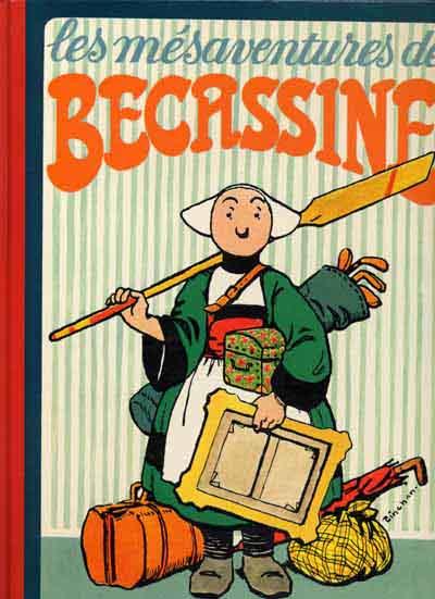 Becassine-tome-24