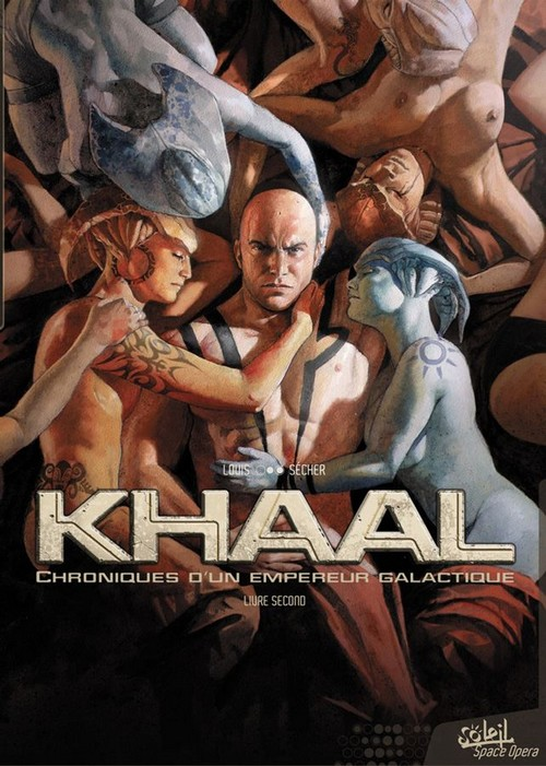 Khaal tome 2