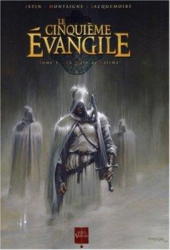 le-cinquieme-evangile-tome-1
