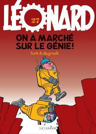 Leonard tome 27