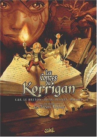 Les-contes-du-Korrigan-tome-1