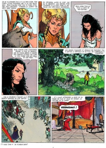 Les-mondes-de-Thorgal-Kriss-de-Valnor-tome-2_-planche