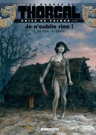 Les-mondes-de-Thorgl--Kriss-de-Valnor-tome-1