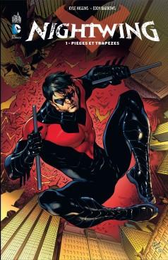 Nightwing-tome-1