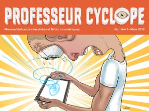 Professeur cyclope numéro 1