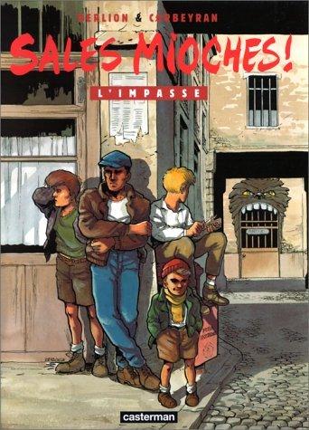 Sales-mioches-tome-1