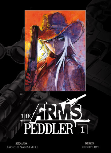 The-Arms-Peddler-tome-1