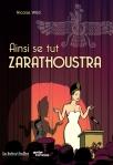 Ainsi se tût Zarathoustra