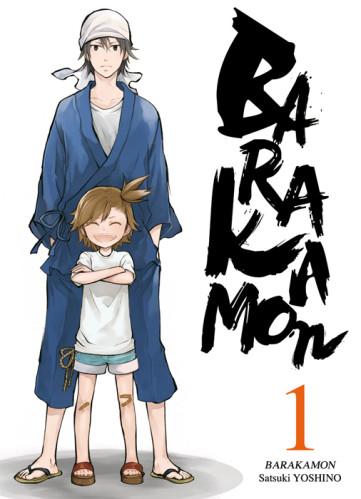 Barakamon-tome-1