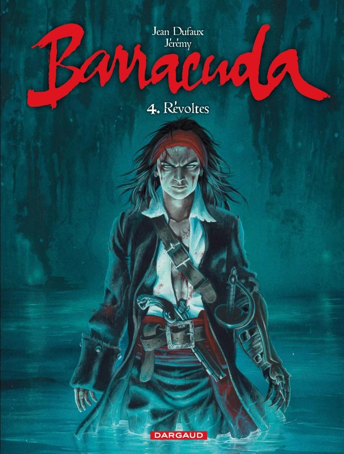 Barracuda tome 4