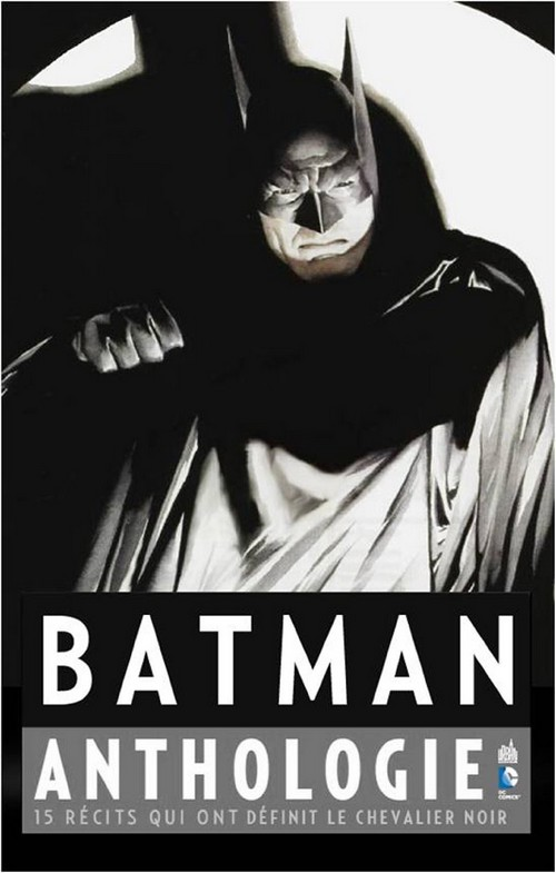 Batman anthologie