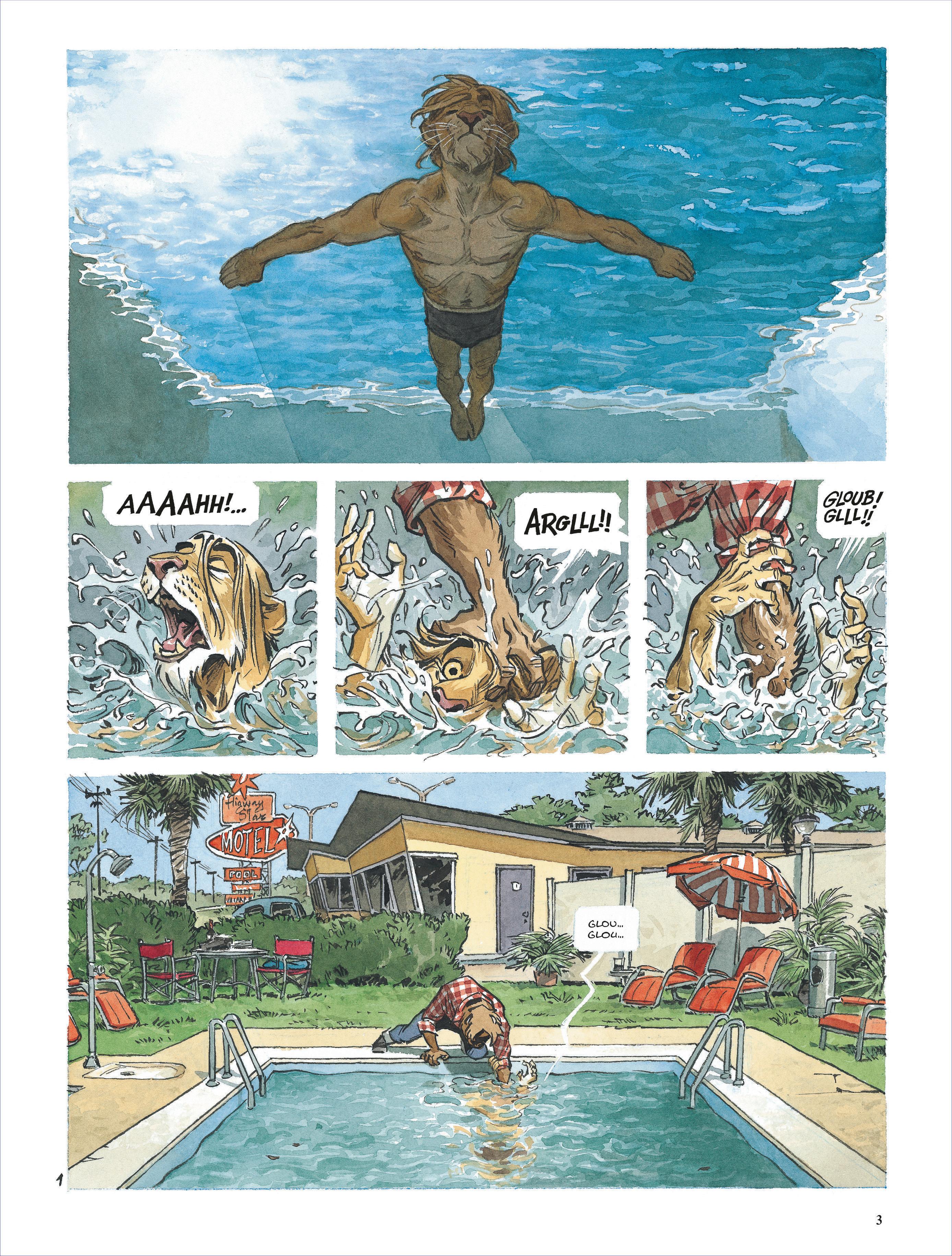 Blacksad, de Guarnido et Díaz Canales Blacksad-tome-5_-planche
