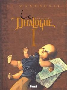 Le-d-calogue-tome-1--le-Manuscrit