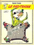 Lucky Luke tome 48- le pied-tendre