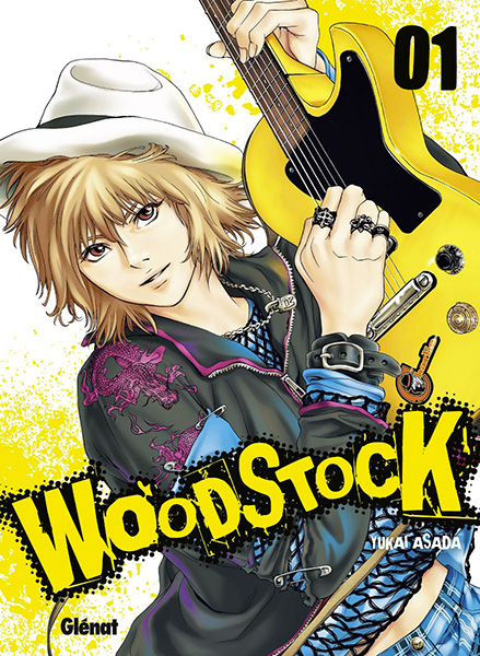 Woodstock tome 1