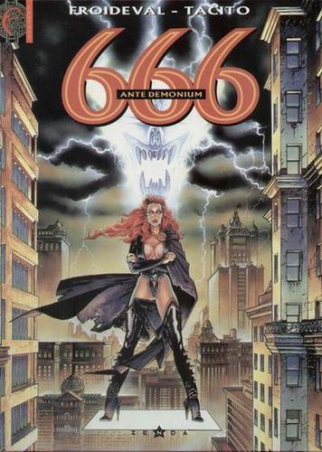 666--Ante-demonium
