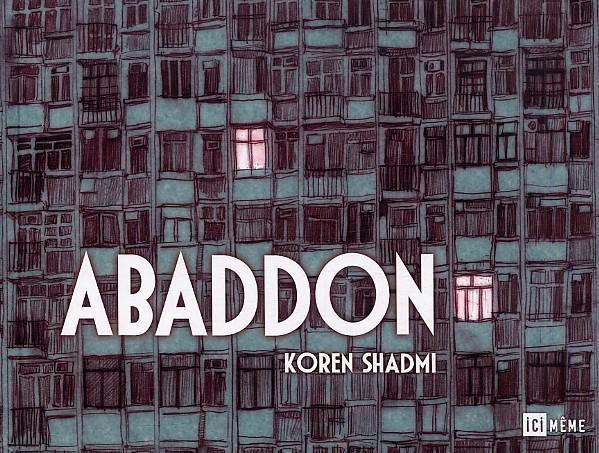 Abaddon tome 1