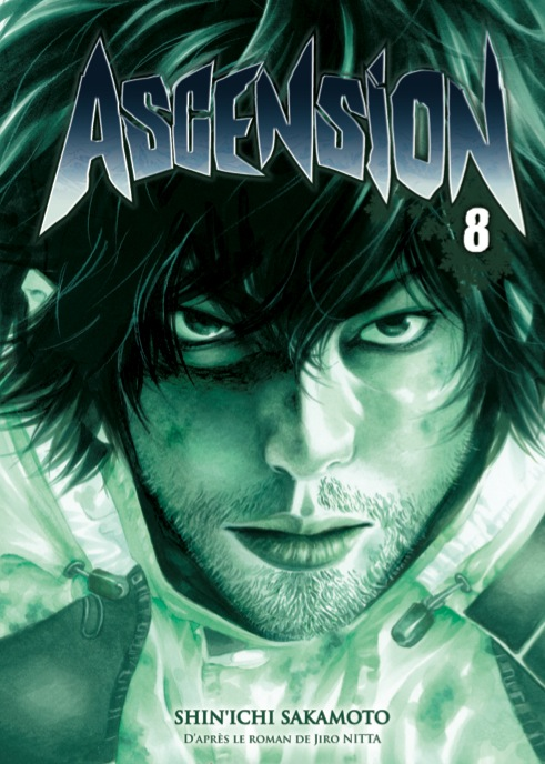 Ascension tome 8
