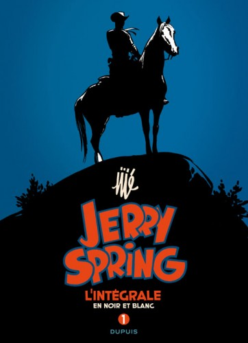 Jerry-Spring-integrale-tome-1