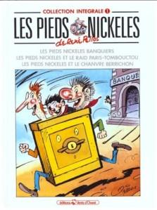 Les-pieds-nickeles-de-Rene-Pellos-integrale-tome-1