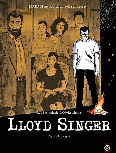 Lloyd Singer tome 7