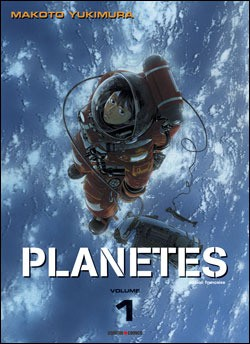 Planetes-tome-1