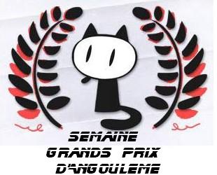 Semaine à thème Grands Prix d'Angoulême