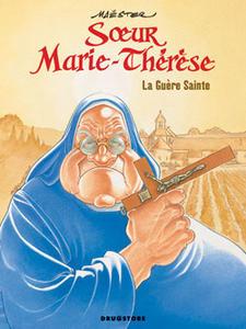 Soeur Marie Thérèse- Guerre sainte