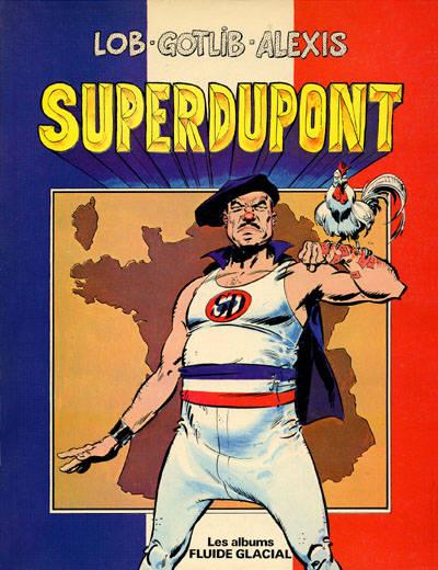 Super-Dupont tome 1