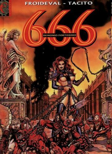 666--Demonio-Fortissimo