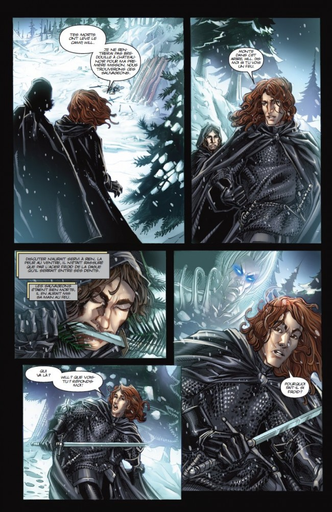 A game of thrones tome 1_ planche