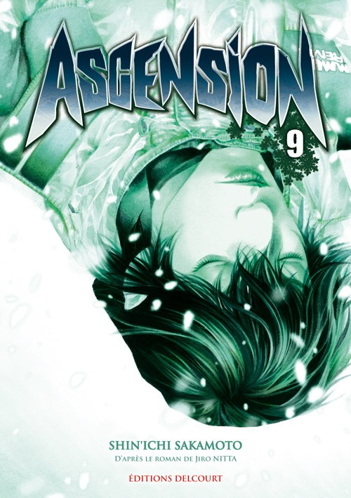 Ascension tome 9