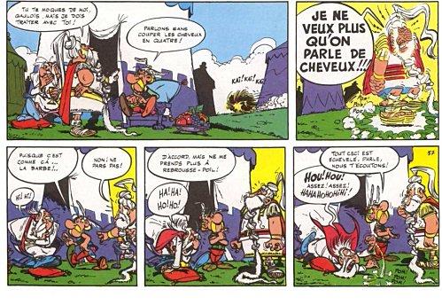 Asterix tome 1_ extrait