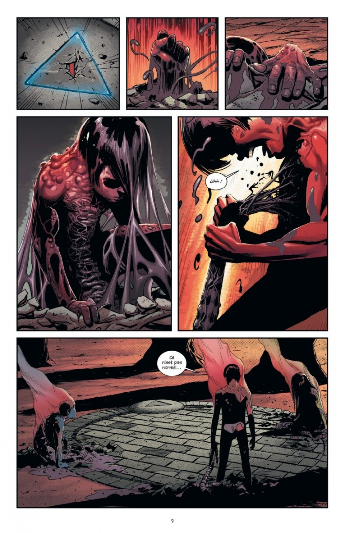 East of West tome 1_ planche