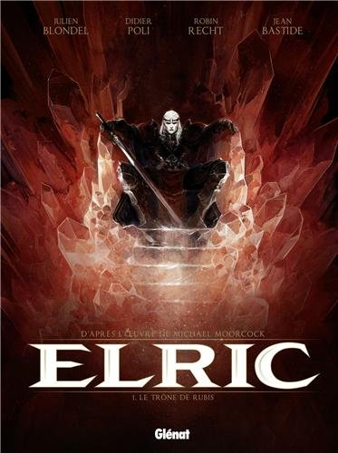 Elric tome 1