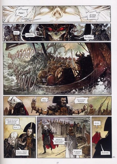 Elric tome 1_ planche