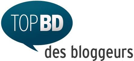 Logo top bd
