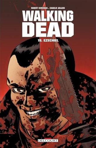 Walking Dead tome 19