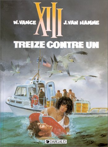 XIII tome 8