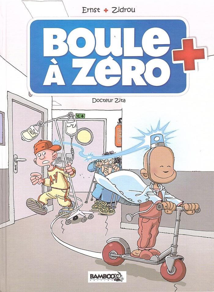 Boule à zéro tome 3