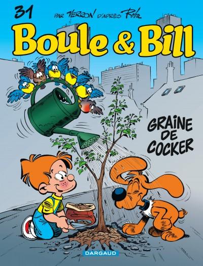 Boule-et-Bill-tome-31