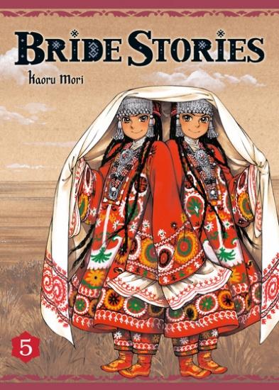 Bride Stories tome 5