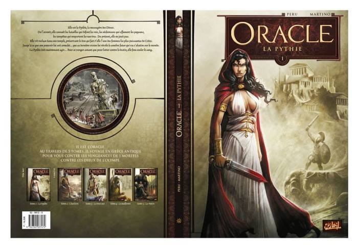 Oracle tome 1