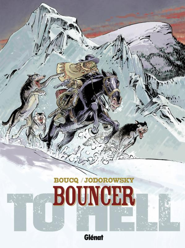 Bouncer tome 8