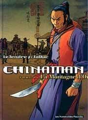 Chinaman-tome-1
