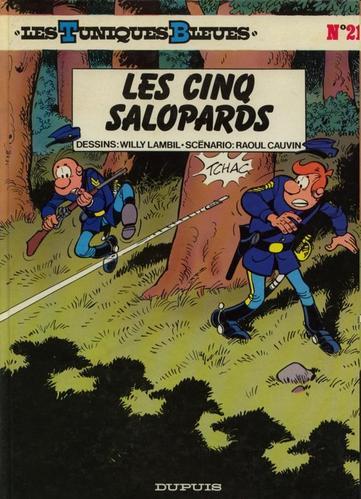 Les-tuniques-bleues-tome-21