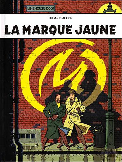 MarqueJaune
